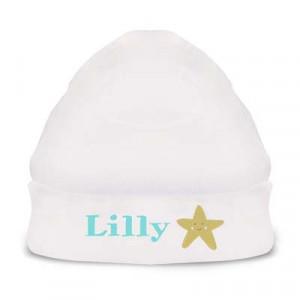 Babymutsje - baby hat