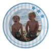 kinderbordje met foto - kid's plate with  a photo